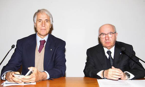 Lega Serie A: UFFICIALE, Tavecchio è il commissario