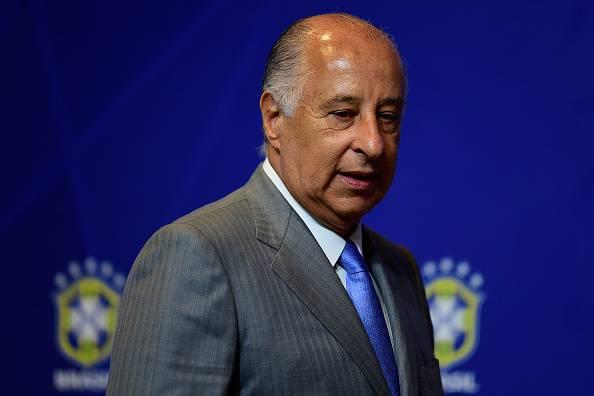 FIFA, Del Nero lascia il comitato esecutivo