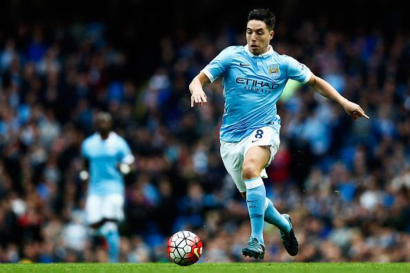 Samir Nasri (getty images)