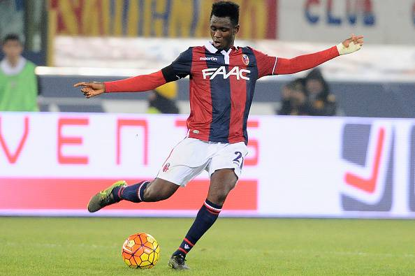 Amadou Diawara (getty images)