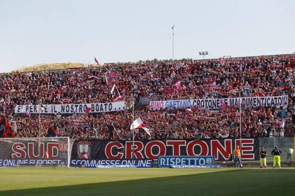 Serie B: tracollo Cagliari, il Crotone è a -1