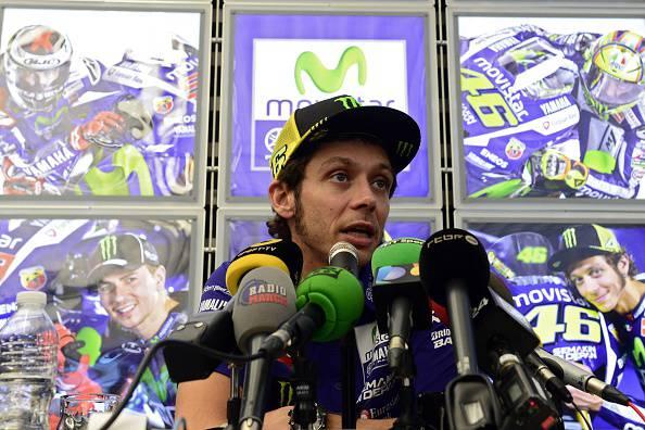"""MotoGP, Rossi: """"A Le Mans vorrei bissare Jerez"""""""