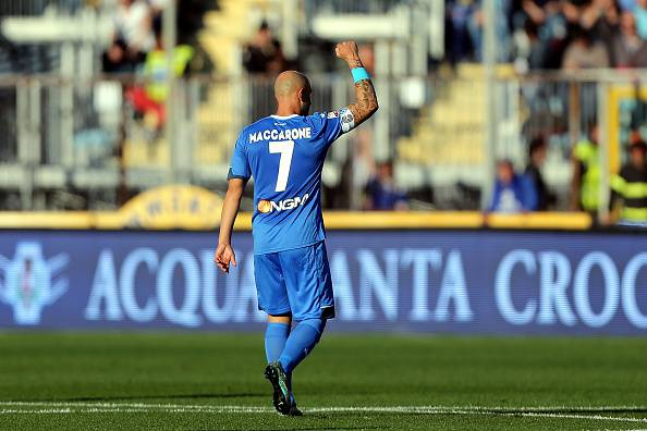 Massimo Maccarone (getty images)