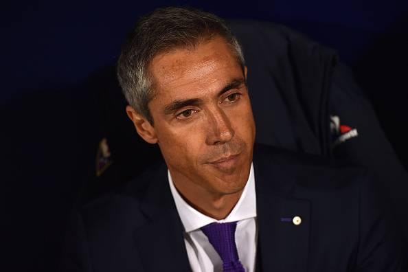 """Fiorentina, Sousa: """"Coppa importante come il campionato"""""""