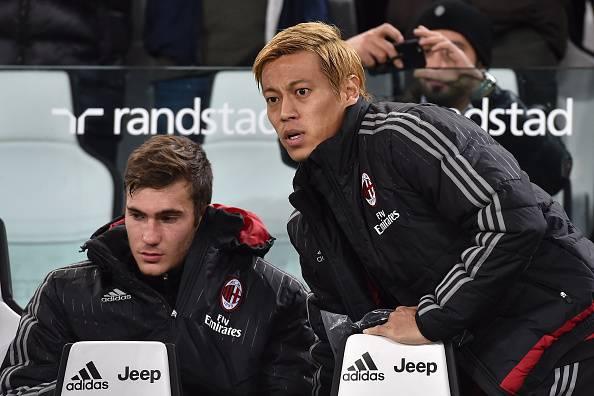 Milan, Honda dovrebbe rimanere
