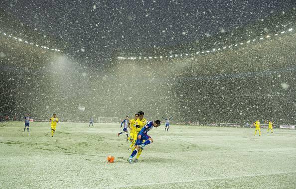 Bundesliga: il Bayern potrebbe diventare già campione d'inverno. Il 14° turno