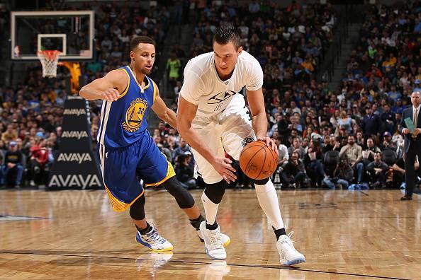 NBA: Bargnani ritrova il successo, ko Gallinari