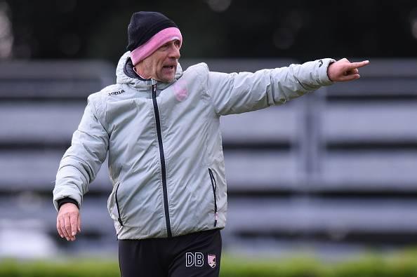 """Palermo, Ballardini difende Zamparini: """"Non mi scrive la formazione"""""""