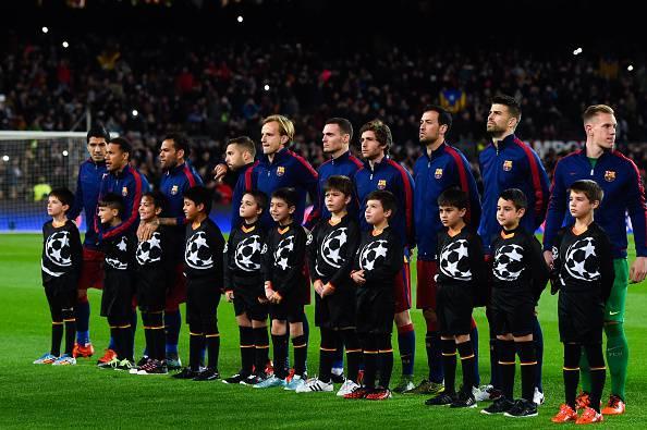 Liga BBVA: il Barcellona ospita il Real Sociedad, il Real riparte dall'Eibar