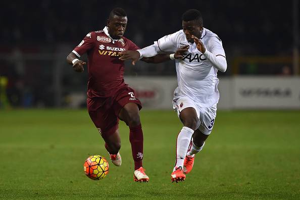 Afriyie Acquah (getty images)