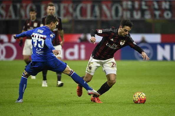 Milan – Sampdoria 4-1: tornano alla vittoria i rossoneri, 2 ko per Montella
