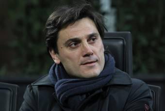 Vincenzo Montella, nuovo allenatore del Milan