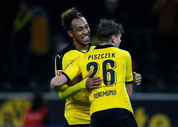 Bundesliga: Il Dortmund vince, 1-1 tra Bayer e Schalke