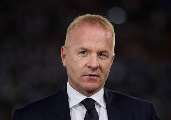 Igli Tare, direttore sportivo della Lazio