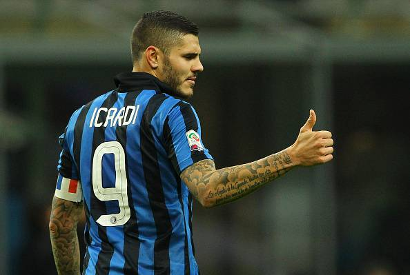 "Inter, Icardi: ""Non vado via. Basta panchine"""