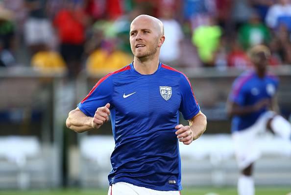 Micheal Bradley, stella della MLS