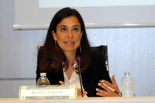 Rosella Sensi parla a Sportnews.eu dell'addio di Daniel De Rossi alla Roma