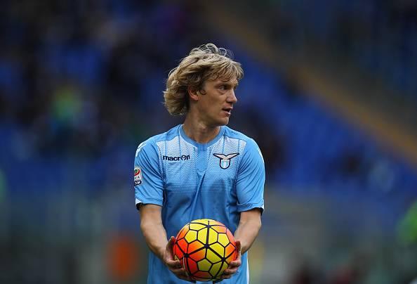 Lazio, nuovo stop per Dusan Basta