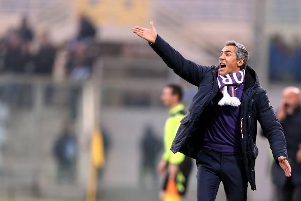 Fiorentina, Sousa: Respinto il ricorso contro la squalifica