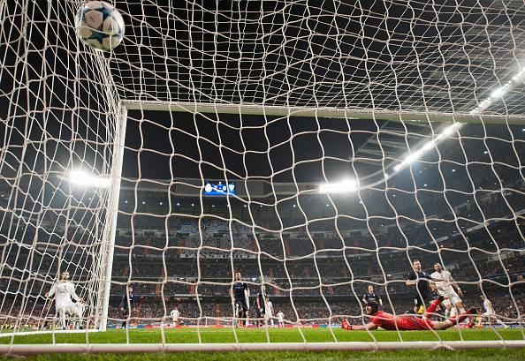 Real Madrid Malmo