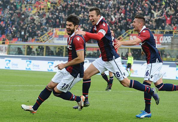 Video: Genoa vs Bologna