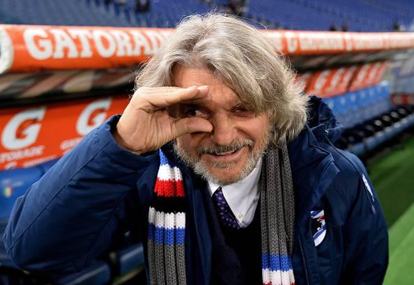 Ferrero blinda Giampaolo alla Sampdoria: