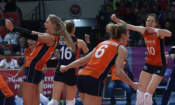 Volley, Qual. Rio 2016: Italia out nelle semifinali. Rio si allontana