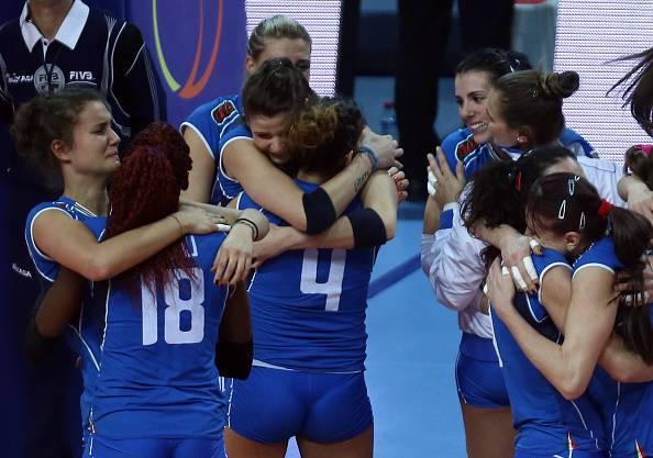 Volley: l'Italia batte la Turchia ed in Giappone si gioca Rio