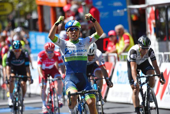 Santos Tour Down Under 2016: il quarto successo di Simon Gerrans