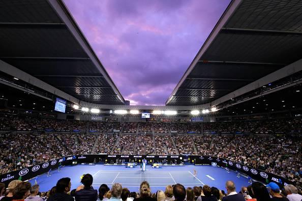 finale australian open Kerber Williams