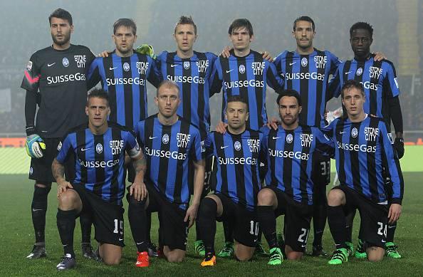 Serie A: termina a reti bianche il match di Bergamo