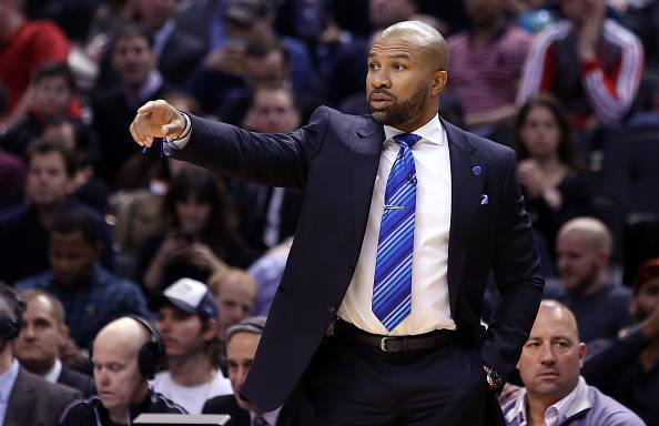NBA: Fisher non è più il coach dei New York Knicks