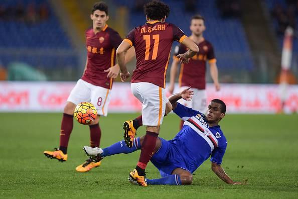 """Roma – Sampdoria, Fernando: """"Peccato per la sconfitta. Pensiamo alla prossima"""""""
