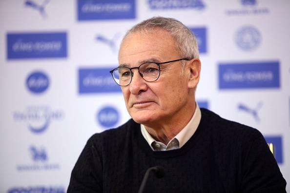 Premier League: Tra Ranieri e il titolo c'è lo United