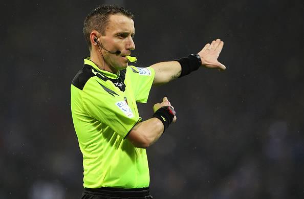 Serie A: Orsato per Juve – Napoli, Mazzoleni dirigerà Fiorentina – Inter