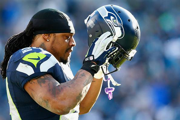 NFL, Seahawks: Marshawn Lynch si ritira
