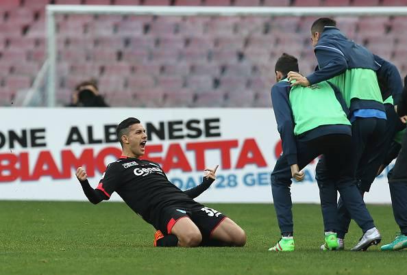 Calciomercato Roma: Szczesny di ritorno all'Arsenal, tornano Paredes e Sanabria