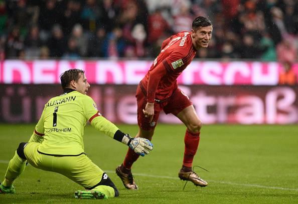 """Bayern Monaco, ag. Lewandowski: """"Il suo futuro è qui"""""""