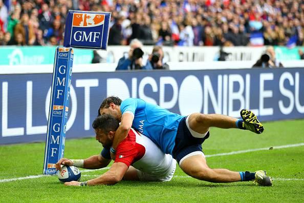 Rugby Sei Nazioni: la preview della seconda giornata