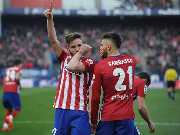 Liga BBVA: vince l'Atletico Madrid, pareggia il Villareal