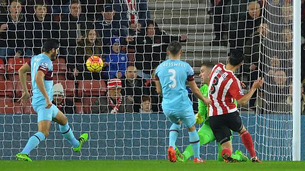 Premier League: il Southampton supera il West Ham