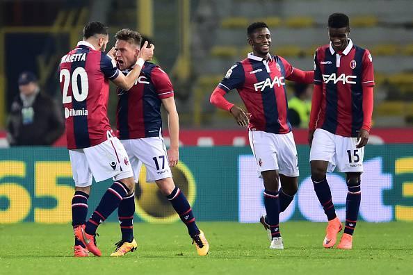 Serie A: Bernardeschi non basta alla Fiorentina. A Bologna finisce 1-1