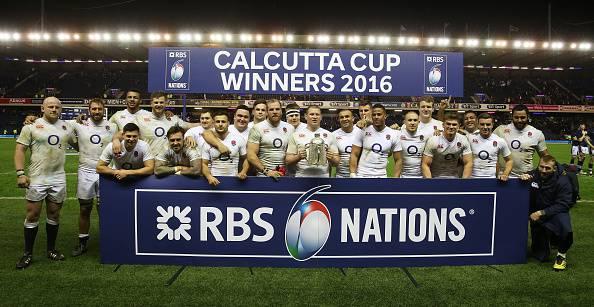 RBS Sei Nazioni: l'Inghilterra supera la Scozia