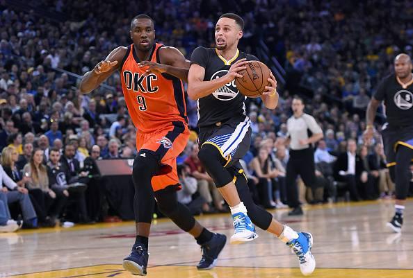 NBA: Super Durant ma vince sempre Curry. Spurs e Leonard nella storia