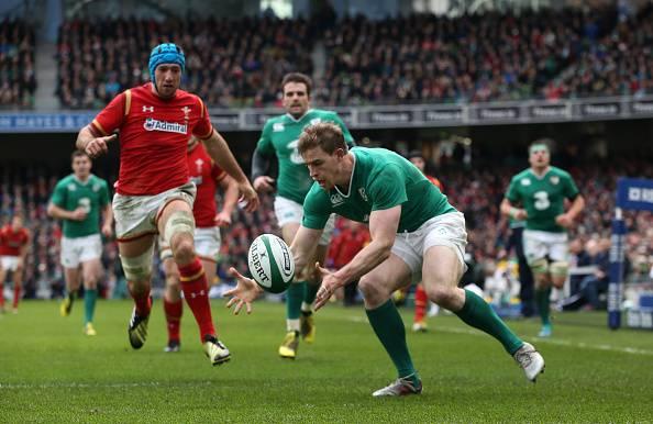 RBS Sei Nazioni: Galles ed Irlanda pareggiano