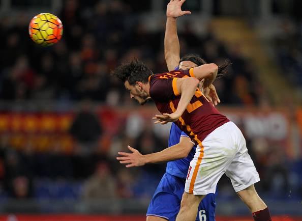 """Roma – Sampdoria, Florenzi: """"Vincere aiuta a vincere ma dobbiamo stare più attenti"""""""