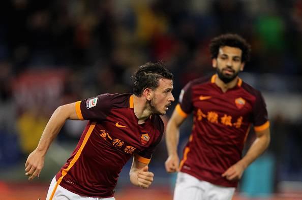 Serie A: la Roma mette la terza, finisce 2-1 con la Samp