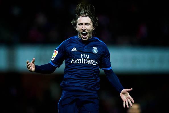 Liga BBVA: bene il Barcellona, Modric salva il Real