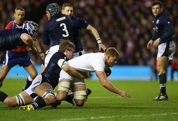 Rugby Sei Nazioni, Galles-Scozia: le formazioni
