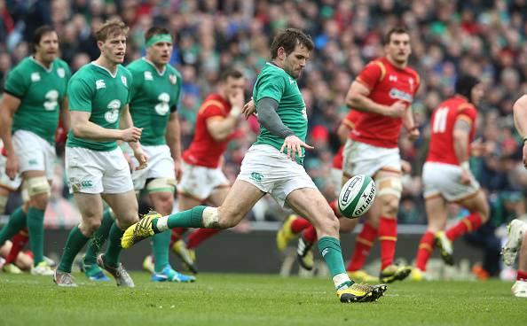 Rugby Sei Nazioni, Francia-Irlanda: le formazioni